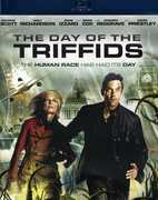 Day of the Triffids [Import] , Vanessa Redgrave