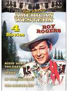 The Great American Western: Roy Rogers , Roy Rogers