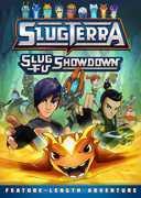 Slugterra: Slug Fu Showdown , Eric Bana