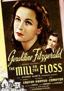 The Mill on the Floss , Geraldine Fitzgerald