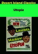 Utopia , Stan Laurel