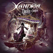 Theater Of Dimensions , Xandria