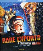 Rare Exports: A Christmas Tale , Onni Tommita