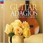 Guitar Adagios /  Various , Various Artists