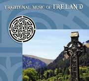 Traditional Music To Ireland , Various Artists