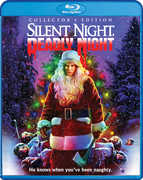 Silent Night, Deadly Night (Collector's Edition) , Gilmer McCormick