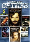 6-Movie Shocking Crimes , Mark Rendall