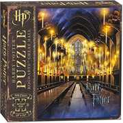 Puzzle (550 Pc): Harry Potter And The Great Hall