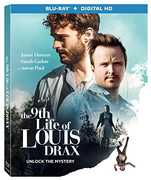 The 9th Life of Louis Drax , Jamie Dornan