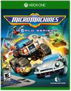 Micro Machines: World Series for Xbox One