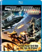 Starship Troopers: Invasion , Casper Van Dien