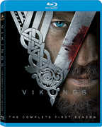 Vikings: The Complete First Season , Travis Fimmel