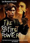 The First Power , Lou Diamond Phillips