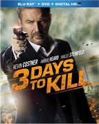 3 Days to Kill , Tomas Lemarquis