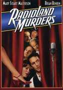 Radioland Murders , Brian Benben