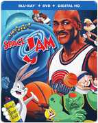 Space Jam (20th Anniversary) , Orson Welles