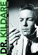 Dr. Kildare: The Complete Third Season , Richard Chamberlain