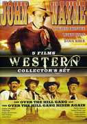 Western Collector's Set , Ricky Nelson