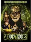 Spooky House , Matt Weinberg