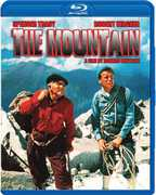 The Mountain , Spencer Tracy