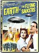 Earth Vs the Flying Saucers , Hugh Marlowe