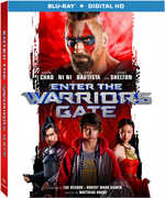 Enter the Warriors Gate , Sienna Guillory