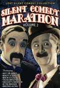 Silent Comedy Marathon: Vol. 2 , Snub Pollard