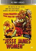 Jesse James Women , Lita Baron