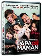Papa Ou Maman [Import]