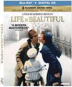 Life Is Beautiful , Roberto Benigni