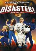 Disaster (Clean Cover) , Danny Mann