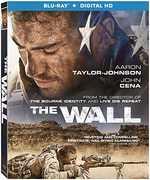 The Wall , Aaron Taylor-Johnson