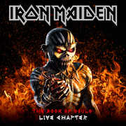 Book of Souls: The Live Chapter 16/ 17 , Iron Maiden