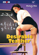 Desirable Teacher , Michela Miti