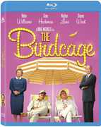 The Birdcage , Robin Williams
