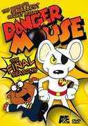 Dangermouse: The Final Seasons , Brian Trueman