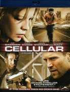 Cellular [Import] , Eric Christian Olsen