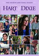 Hart of Dixie: The Fourth and Final Season , Rachel Bilson