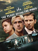The Place Beyond the Pines , Ryan Gosling
