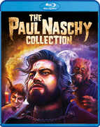 The Paul Naschy Collection , Paul Naschy