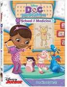 Doc McStuffins: School of Medicine