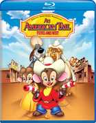 An American Tail: Fievel Goes West , Philip Glasser