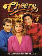Cheers: The Complete Fourth Season , George Wendt