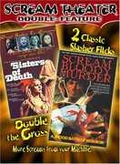 Vol. 1-Sisters of Death /  Scream Bloody Murder , Claudia Jennings