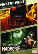 The Masque of the Red Death /  Madhouse