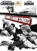 Down Three Dark Streets , Broderick Crawford