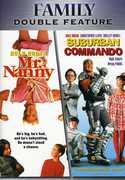 Mr Nanny & Suburban Commando , Hulk Hogan