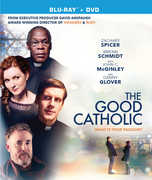 The Good Catholic , Danny Glover