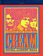 Cream: Royal Albert Hall: London May 2-3-5-6 2005 , Cream