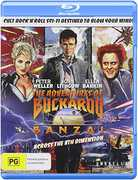 Adventures of Buckaroo Banzai Across the 8th Dimen [Import] , Christopher Lloyd